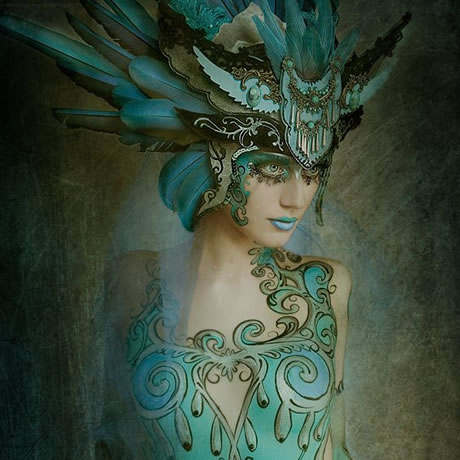 Enrapturing Entertainment - Body Art