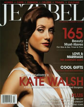 Jezebel, January 2006