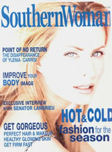 Southern Woman, March 2003